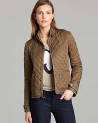 Burberry Brit Cartmoore Jacket - Lyst