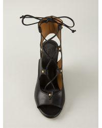 Chloé - 'eliza' Sandals - Lyst