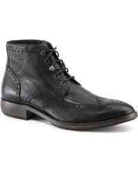 Andrew Marc Hillcrest Mid - Lyst