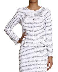 Dior Jackets Woman - Lyst