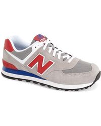 New Balance | multicolor '574 Classic' Sneaker | Lyst