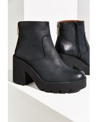 Sixtyseven - Addison Ankle Boot - Lyst
