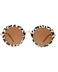 Nasty Gal Wild Thing Shades - Lyst