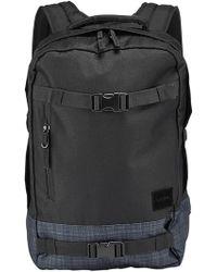 Nixon | 'del Mar' Skateboard Backpack | Lyst
