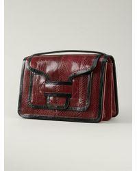 Pierre Hardy Colorblock Bag - Lyst