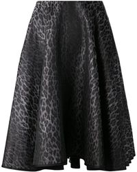 Giambattista Valli Circle Skirt - Lyst