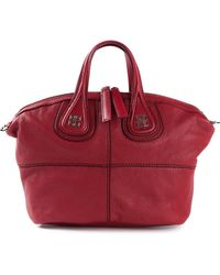 Givenchy Mini Nightingale Tote - Lyst