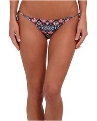 Vix Sofia By Empu Tie Side Full Bottom - Lyst