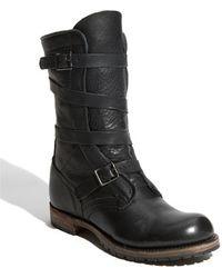 Vintage Shoe Company - 'jennifer' Boot - Lyst