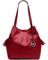 Michael Kors Michael Extra Large Ashbury Grab Bag - Lyst