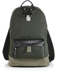 Diesel Hike City Hike-clubber Backpack - Lyst