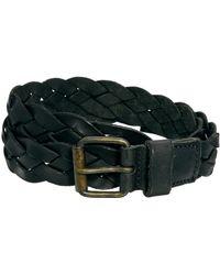 Royal Republiq - Artisan Plaited Leather Belt - Lyst