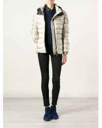 Rossignol - Classic Padded Jacket - Lyst