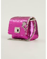 Jimmy Choo 'Ruby' Clutch - Lyst