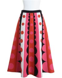Valentino Skirt - Lyst