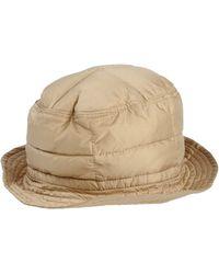 Aspesi Hat - Lyst
