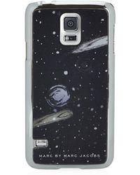 Marc By Marc Jacobs Lenticular Cosmic Rae Samsung Galaxy S5 Case - Lyst
