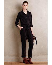 Cloth & Stone | Mercantile Jumpsuit | Lyst