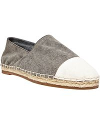 Steven by Steve Madden Cecile Flats - Lyst