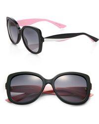 Dior Envol Roundframe Sunglasses - Lyst