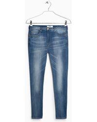 Mango Girlfriend Lonny Jeans - Lyst