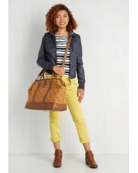 Nila Anthony - The Scenic Commute Weekend Bag In Bike Ride - Lyst