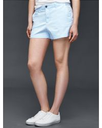 Gap | Summer Shorts | Lyst