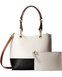 Calvin Klein   Unlined Tote   Lyst