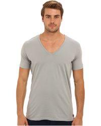 Diesel Dave Dv T-Shirt Jafl 2-Pack - Lyst