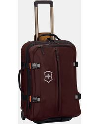 Victorinox Rolling Carry-On - Purple (25 Inch) - Lyst