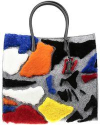 Iceberg - Handbag Woman - Lyst