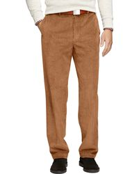 Brooks Brothers Hudson Fit 8wale Corduroys - Lyst