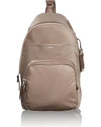 Tumi - Brive Sling Backpack - Lyst