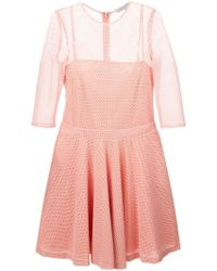 Paul & Joe Sister 'Amicale' Dress - Lyst