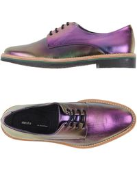 Miista - Lace-up Shoes - Lyst