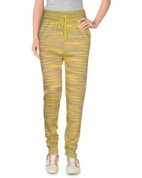 M Missoni | Casual Trouser | Lyst