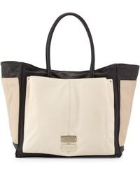 See By Chloé Nellie Large Tote - Lyst