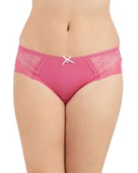 Marie Meili - Just In Lace Undies - Lyst