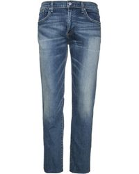 Citizens of Humanity | blue Core In Millais Jean | Lyst