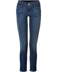 True Religion Super Skinny Jeans - Lyst