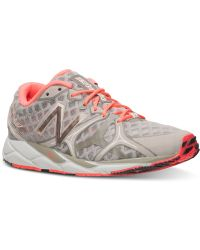New Balance Women'S 1400 Running Sneakers From Finish Line - Lyst