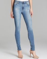 Joe's Jeans High Rise Legging in Bernadette - Lyst