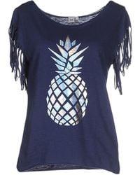 Hipanema - T-shirt - Lyst