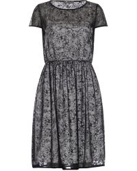 Max Mara Studio Parata Dress - Lyst
