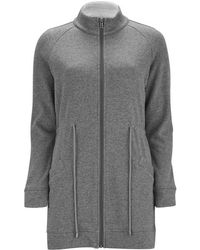 UGG - Womens Lightweight Raliegh Loungewear Jacket - Lyst
