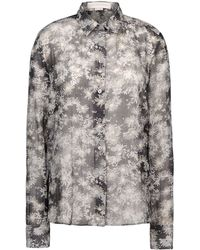 Stella McCartney Wilson Shirt - Lyst