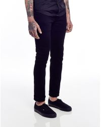 The Idle Man Jeans In Skinny Fit - Lyst