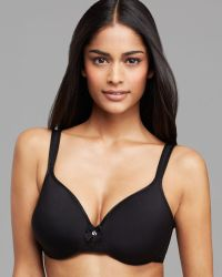 Le Mystere Bra Sleek Seduction Tshirt Spacer Bra - Lyst