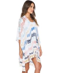 Goddis - Rory Caftan Dress - Lyst