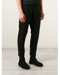 Label Under Construction - Tapered Track Pants - Lyst